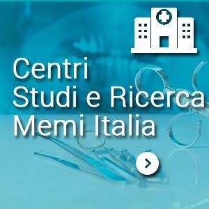 Centri studi e ricerca Memi Italia